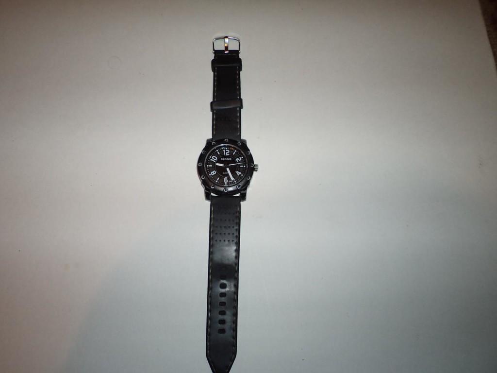 Недорогие китайские часы