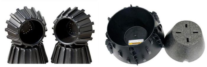 Расширители колес на квадроцикл