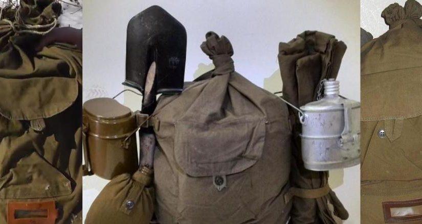 Может ли армейский вещмешок заменить рюкзак?