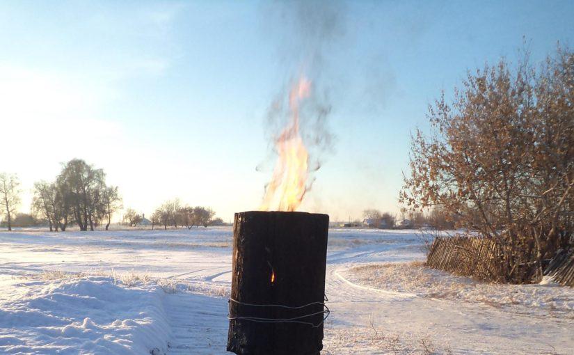 Финская свеча