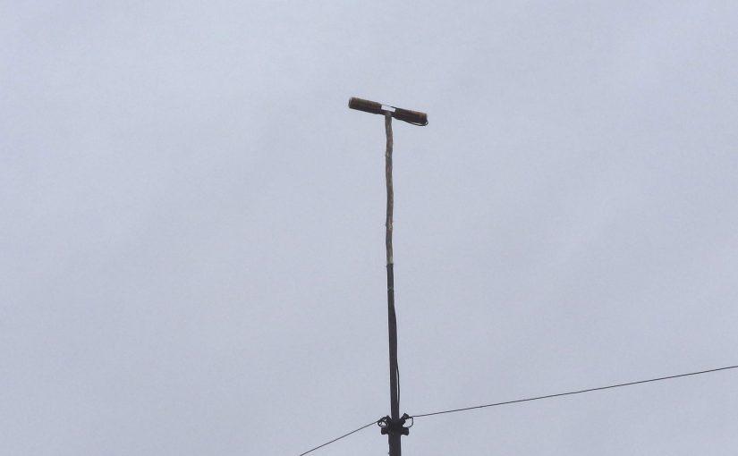 Самодельная антенна для цифрового ТВ из пивных банок